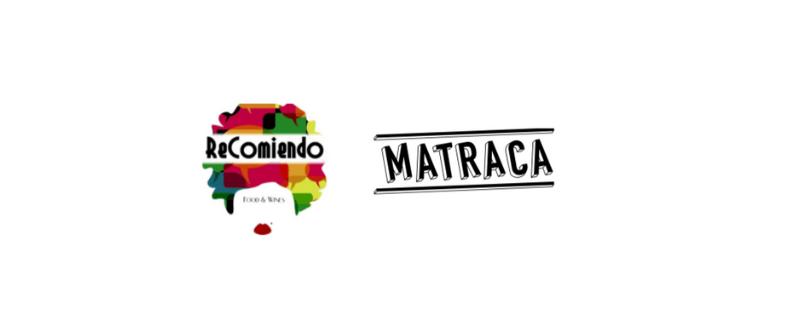 Plan de intervención y prevención ante el COVID-19 en los restaurantes ReComiendo y Matraca Bistró